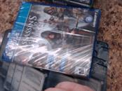 UBISOFT Sony PlayStation 4 Game ASSASSINS CREED SYNDICATE